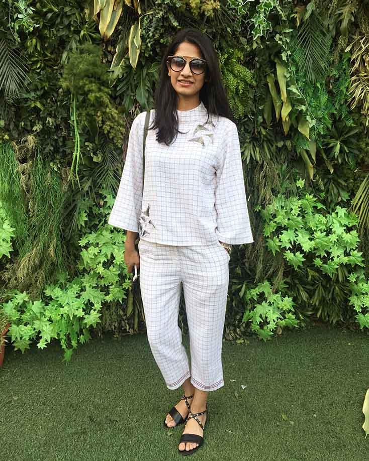 Fashion Influencer Akshita Singh