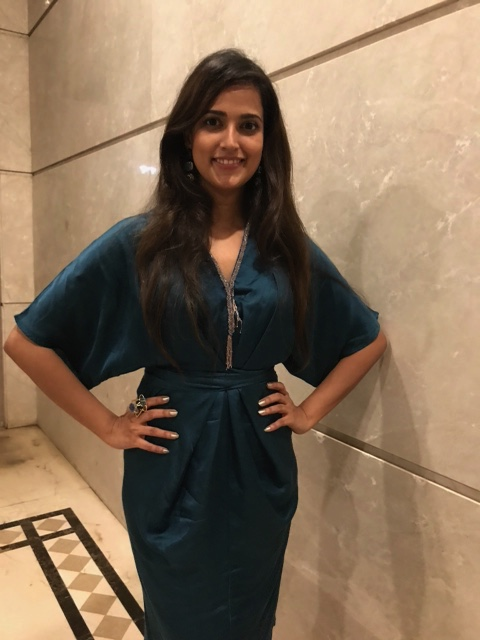 Celebrity looks Rucha Inamdar