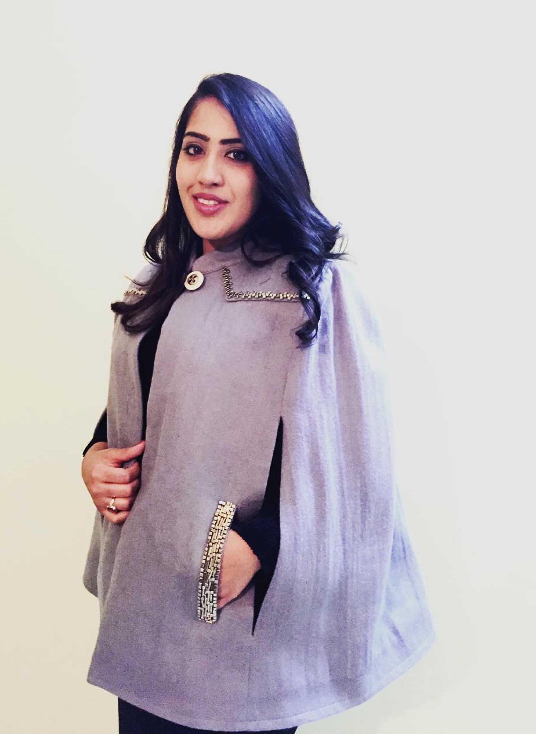 Article उभरता राजस्थानः अब फैशन भी राजपूताना India Today, March 2018